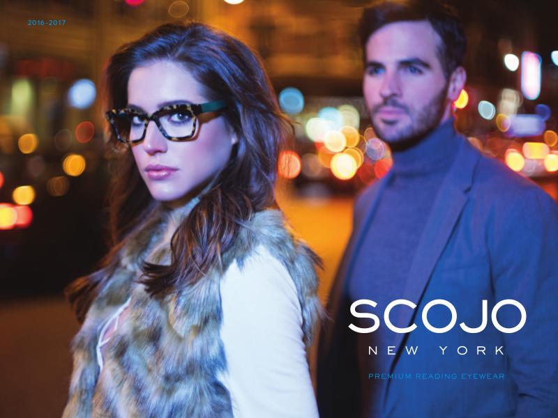 Scojo New York Catalog 2016