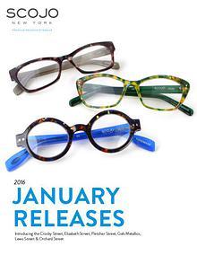 Scojo New York New Releases