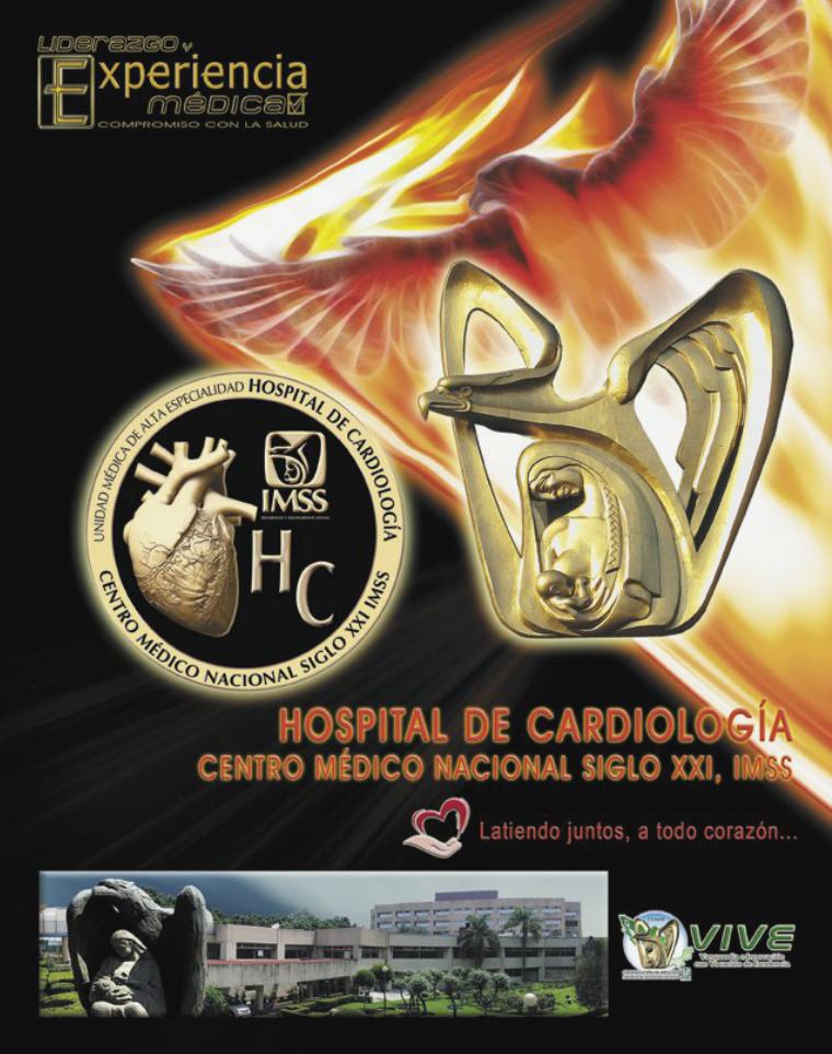 Liderazgo y Experiencia Médica Edición 35 Octubre 2015