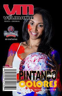 Revista Volimania