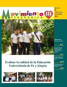 Movimiento Pedagógico