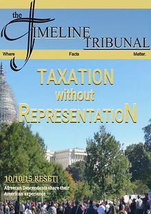 the Timeline Tribunal