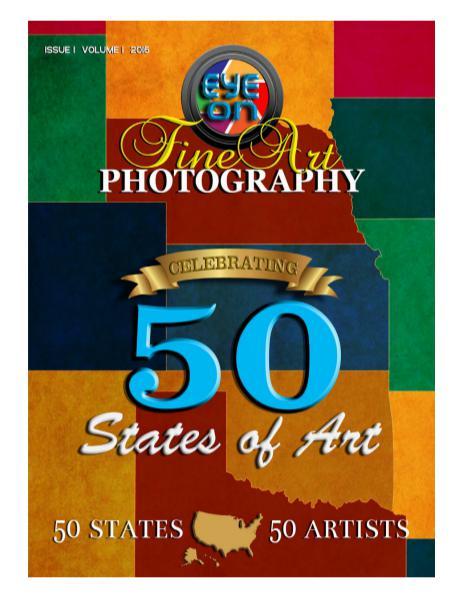 50 States of Art - 2015