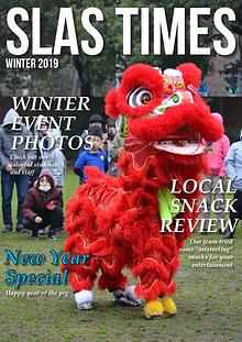 SLAS Times 2018/2019