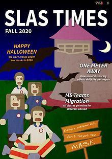 SLAS TIMES Magazine