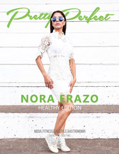 Pretty Perfect Magazine Enero 2016 / Issue N0. 3