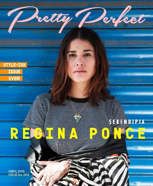 Pretty Perfect Magazine Abril 2016 / Issue N0.6