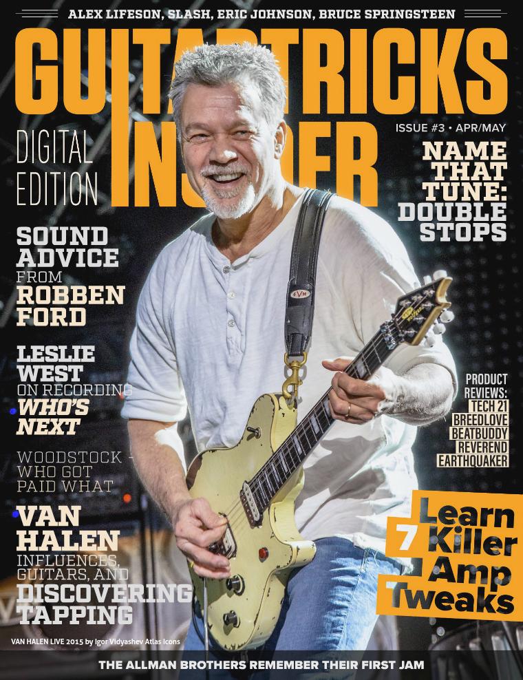 April/May Digital Edition