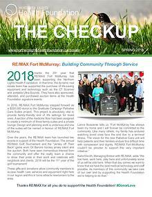The Checkup