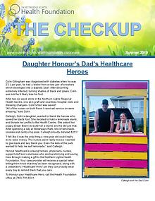 The Checkup Summer 2019