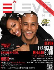 ELEV8 Magazine