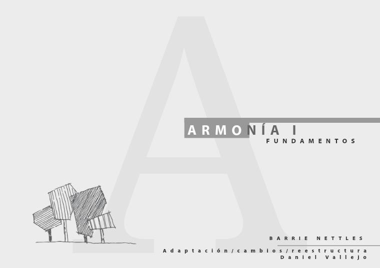 Armonía 1 (C)