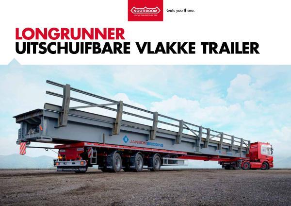 Nooteboom Documentatie Nederlands Teletrailer Longrunner