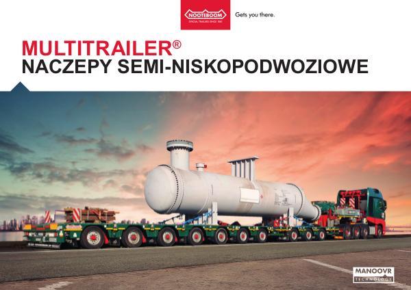 Nooteboom Dokumentacja Polska Nooteboom MPL Manoovr semi low-loader-PL