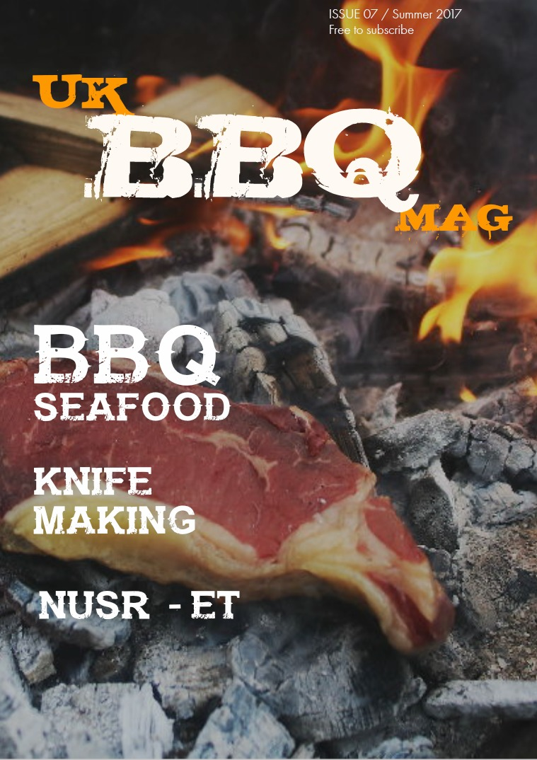 BBQ Summer 2017