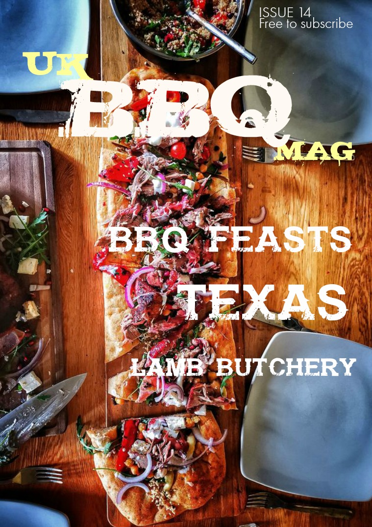 BBQ Issue 14
