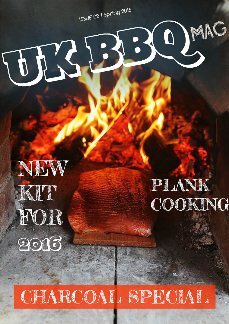 BBQ Spring 2016