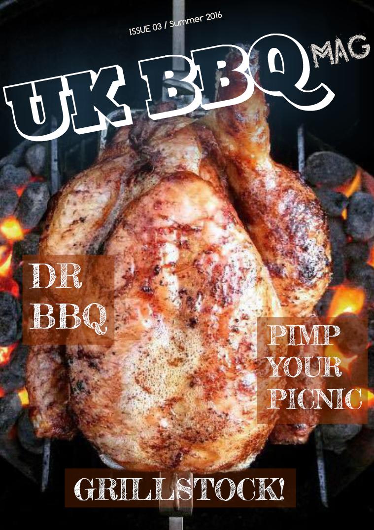 BBQ Summer 2016