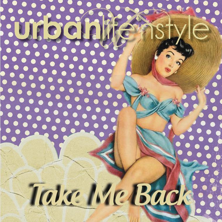 NOVEMBER 2016  |  TAKE ME BACK