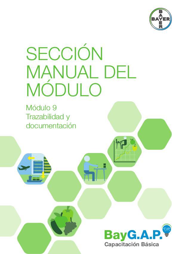 Modulo 9-BAY Modulo9