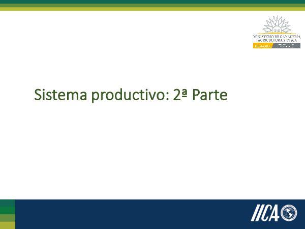 Módulo 2_Unidad temática 1_Sistema Productivo_Parte 1 M 2_UT1_Sistema Productivo Part2