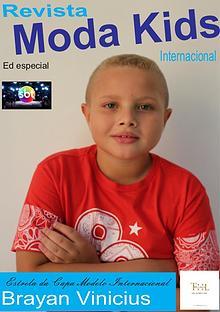 Thl models magazine