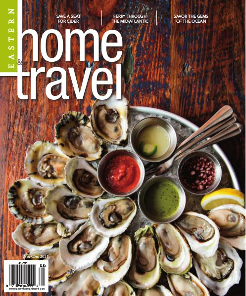 Eastern Home & Travel Nov/Dec 2015