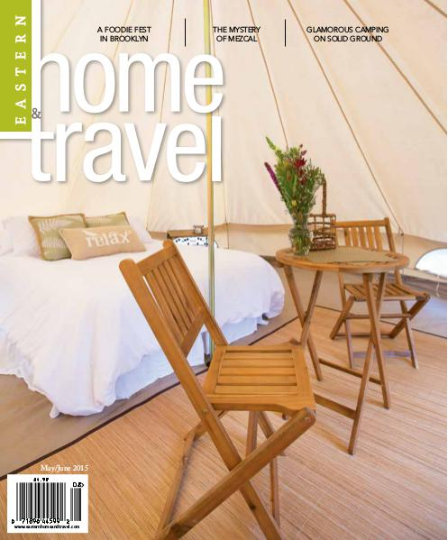 Eastern Home & Travel May/June 2015
