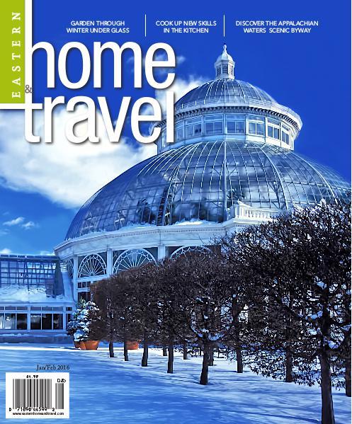 Eastern Home & Travel Jan/Feb16