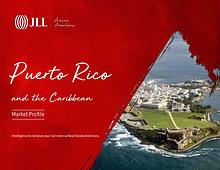 Puerto Rico and the Caribbean: Market Profile