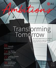 JLL Ambitions Magazine