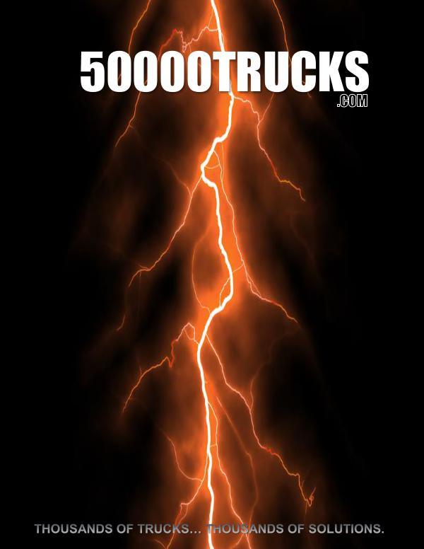 50000 Trucks V1