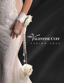 The Valentine Cuff Look Book - Spring 2016