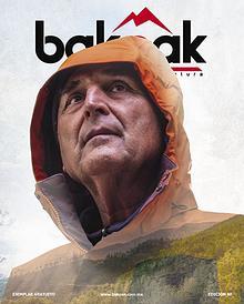 Bakpak Revista de Aventura