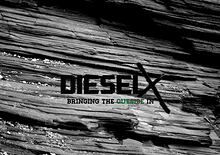 diesel x original