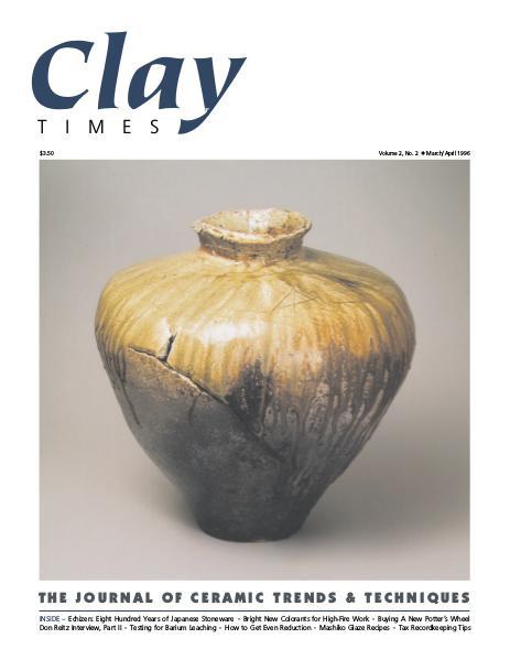 Vol. 2 Issue 3 • Mar/Apr 1996