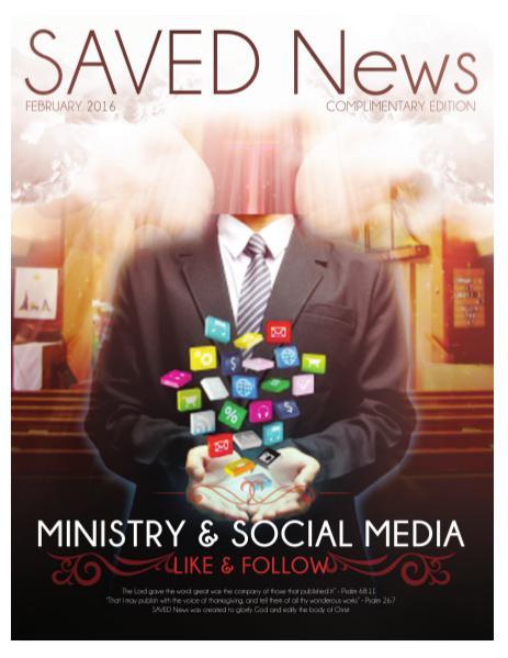 SAVED News February 2016 Edition