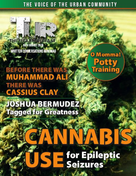 TUR Mini Magazine Written Conversations Aug/Sept 2016
