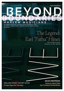 Beyond Boundaries: Harlem Musicians