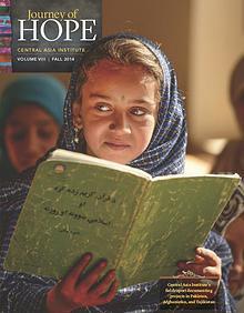 Journey of Hope 2014