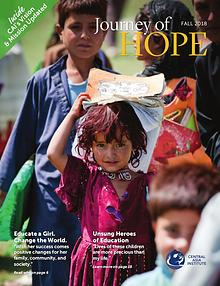 Journey Of Hope - Fall 2018