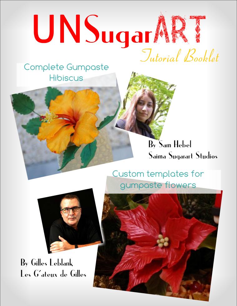 UNSA Magazine Tutorial supplement