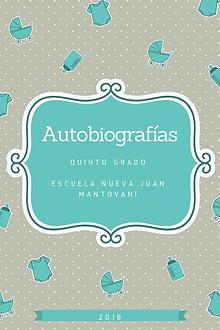 Autobiografìas5to