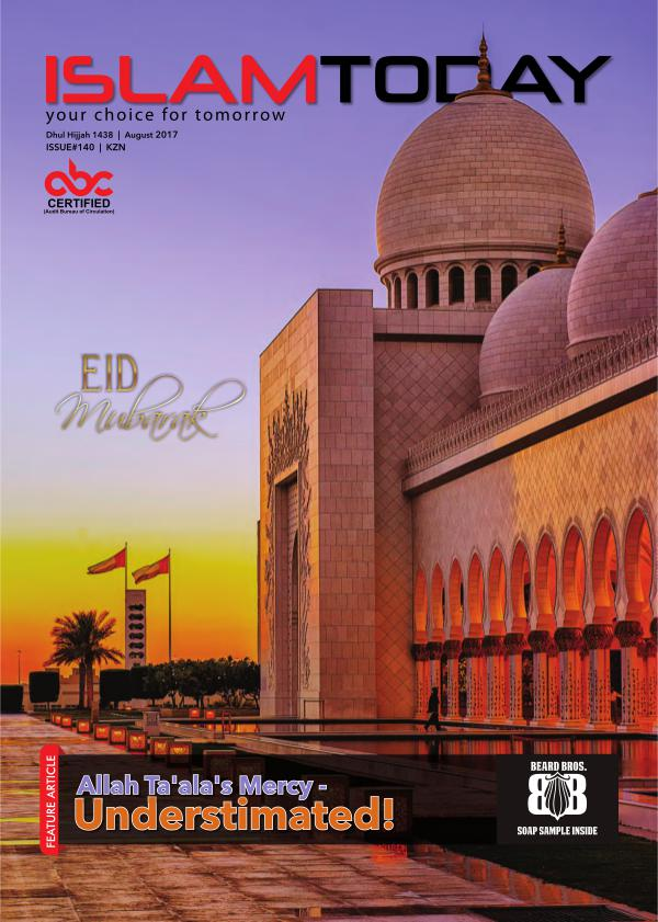 Islam Today Issue 140 DBN