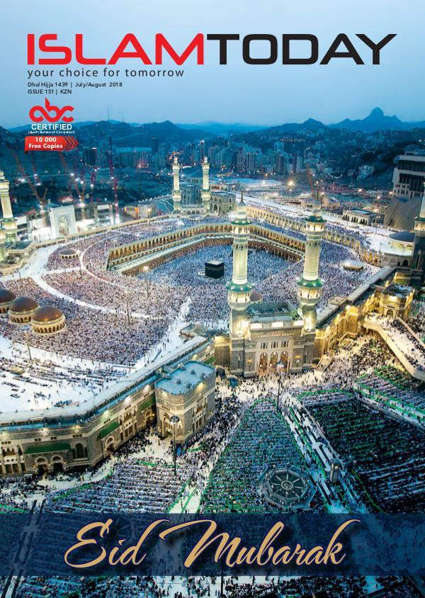 Eid ul Adha DBN 151