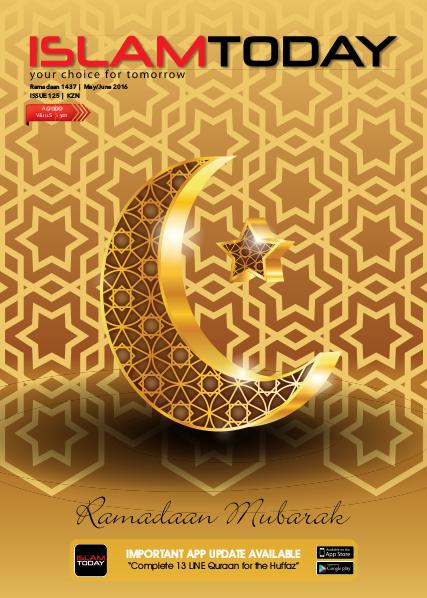 Islam Today Issue 125 DBN