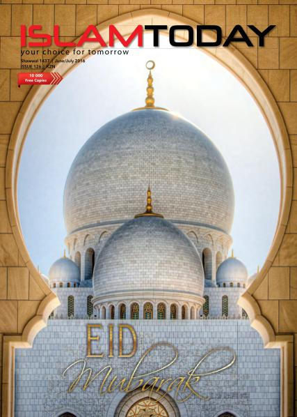 Islam Today Issue 126 DBN