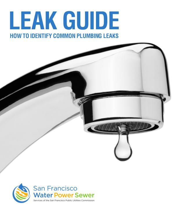Leak Guide Leak Guide 2017