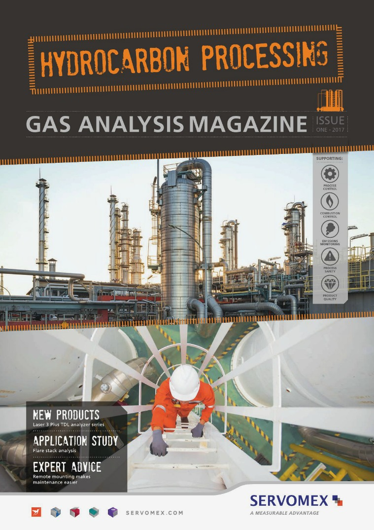 Hydrocarbon Processing Issue 01