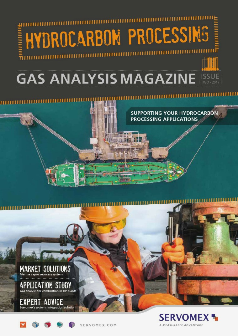 Hydrocarbon Processing Issue 02